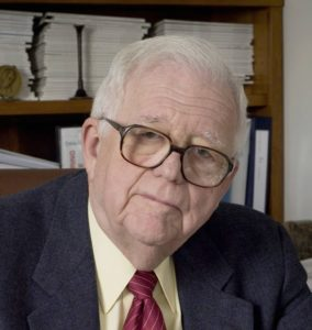 Dr. Eugene Braunwald will deliver the 10th H.J.C. Swan Memorial Lecture at Opening Ceremony, Int'l Academy of Cardiology, 21st World Congress on Heart Disease, July 30, 2016, Boston, MA, USA