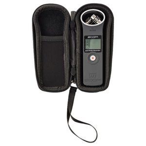 Hard Case for the Zoom H1N Recorder