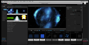 The Art Of Tech Red Giant Releases Trapcode Form 3 Training Series