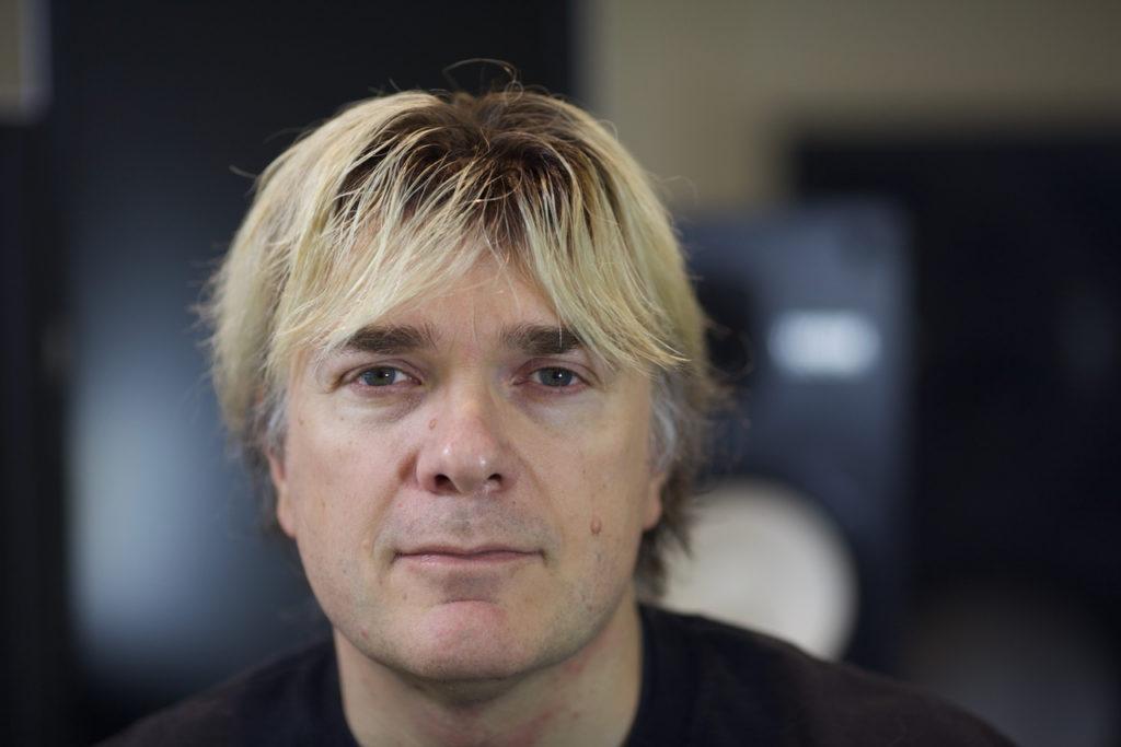 Simon Franglen, Music Composer and Producer has won multiple awards